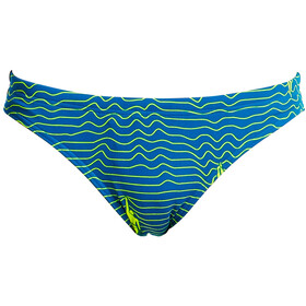 Funkita Bibi Banded Brief Ladies Ripple Effect
